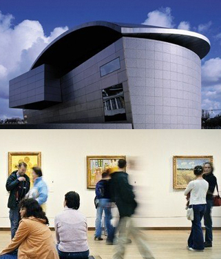 Van Gogh Museum Celebrates 40th Anniversay